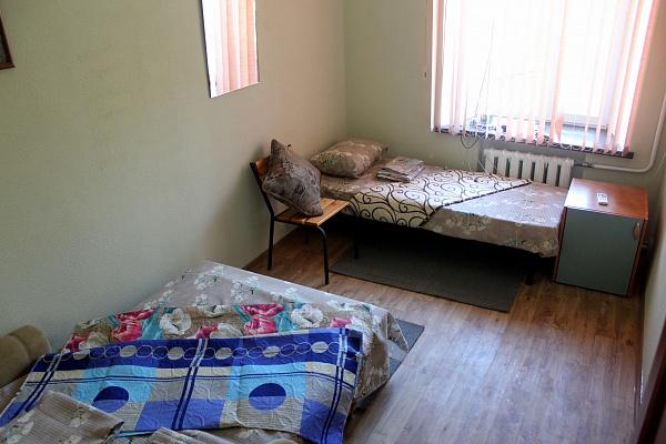 5-комнатная квартира посуточно в Одессе. ул. Канатная, 5. Фото 1