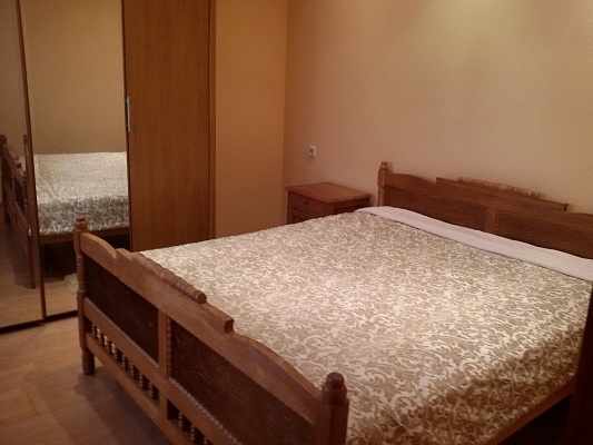 2-комнатная квартира посуточно в Одессе. Леваневского, 7. Фото 1