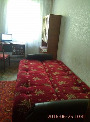 3-комнатная квартира посуточно в Одессе. пр-т Адмиральский, 37. Фото 1