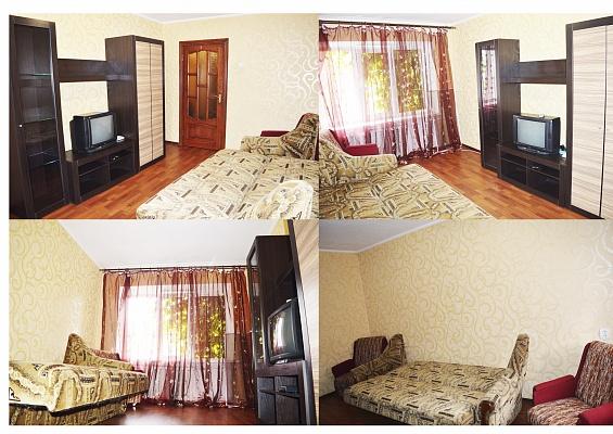 2-комнатная квартира посуточно в Виннице. Ленинский район, ул. Кропивницкого, 16. Фото 1