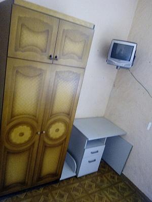 1-комнатная квартира посуточно в Одессе. ул. Лузановская, 60. Фото 1