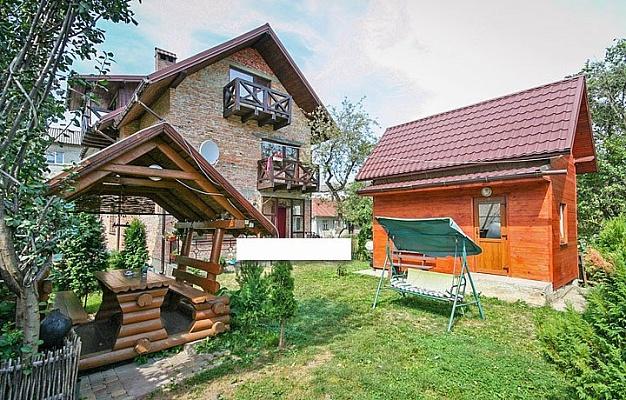 Дом  посуточно в Сколе. ул. Котляревского, 4-А. Фото 1