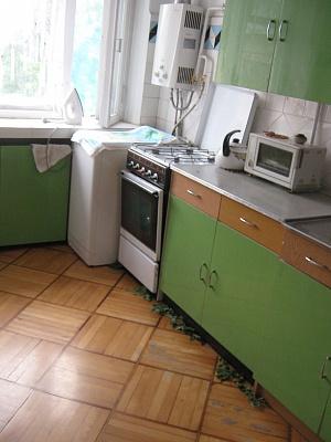 2-комнатная квартира посуточно в Одессе. Приморский район, Фонтанская дорога, 47б. Фото 1