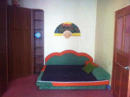 1-комнатная квартира посуточно в Львове. ул. Братьев Михновских, 24. Фото 1