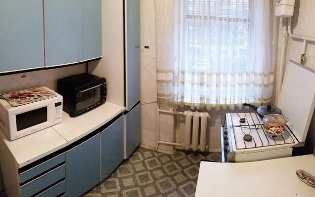 2-комнатная квартира посуточно в Виннице. Ленинский район, пр-т Космонавтов, 23. Фото 1