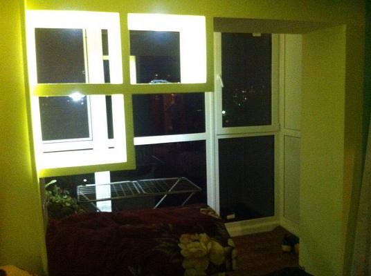 2-комнатная квартира посуточно в Южном (Крым). пр-т Мира, 22. Фото 1