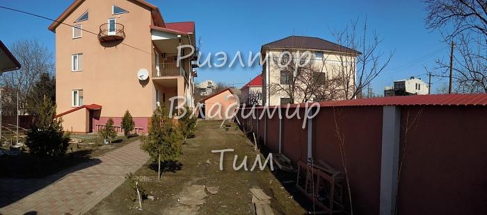 Дом  посуточно в Одессе. ул. Рыбачья, 20. Фото 1
