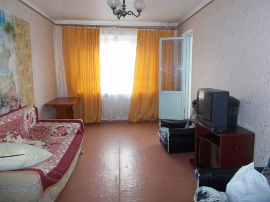 3-комнатная квартира посуточно в Одессе. ул. Академика Королева, 112. Фото 1