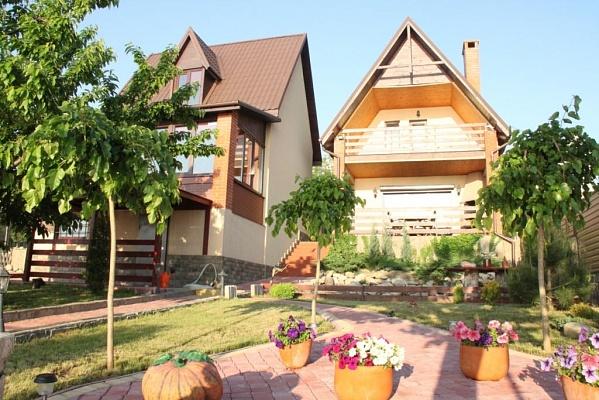 Дом  посуточно в Одессе. Пригород район, c. Вапнярка, ул. Лиманная, 33а. Фото 1