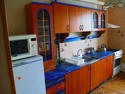 3-комнатная квартира посуточно в Одессе. пер. Светлый, 14. Фото 1