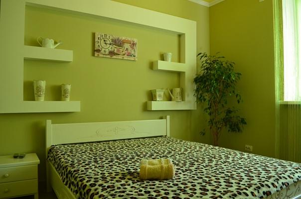 1-комнатная квартира посуточно в Хмельницком. Львовское шоссе, 61/4. Фото 1