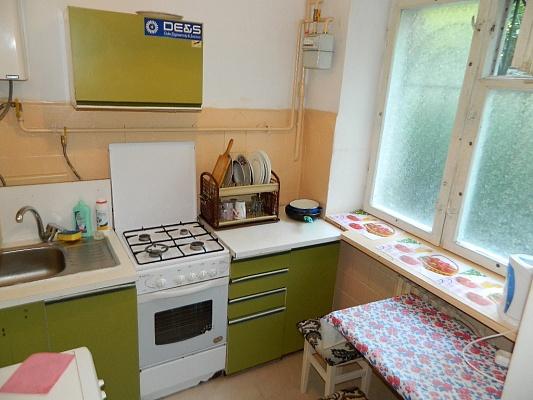 2-комнатная квартира посуточно в Одессе. Приморский район, ул. Романа Кармена, 8. Фото 1