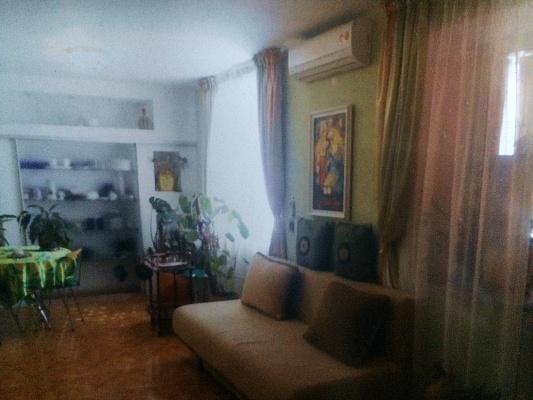 5-комнатная квартира посуточно в Одессе. ул. Маршала Говорова, 5Б. Фото 1