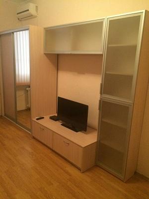 1-комнатная квартира посуточно в Одессе. пр-т Шевченко, 7. Фото 1