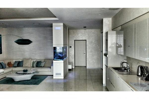 3-комнатная квартира посуточно в Днепропетровске. Бабушкинский район, ул. Европейская (Миронова) , 13. Фото 1