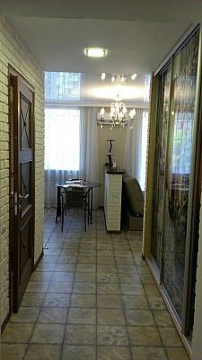 1-комнатная квартира посуточно в Одессе. Приморский район, ул. Посмитного, 25-А. Фото 1