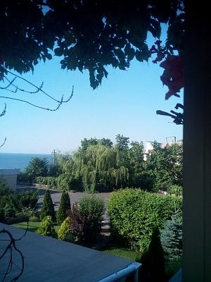 1-комнатная квартира посуточно в Одессе. ул. Дача Ковалевского, 95. Фото 1