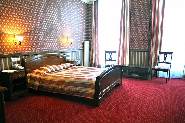 1-комнатная квартира посуточно в Одессе. б-р Французский, 54/1. Фото 1