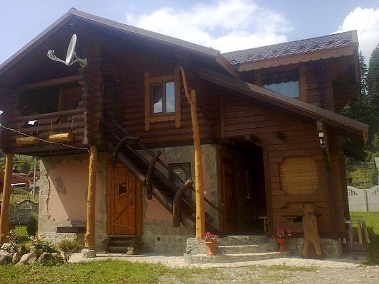 Дом  посуточно в Ильцах. ул. 24 Августа, 10. Фото 1
