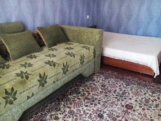 2-комнатная квартира посуточно в Виннице. Старогородский район, пр-т Коцюбинского, 9. Фото 1