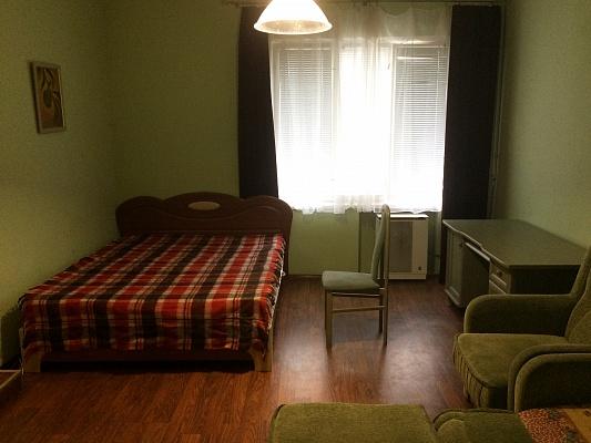 1-комнатная квартира посуточно в Ивано-Франковске. ул. Сечевых Стрельцов, 16. Фото 1
