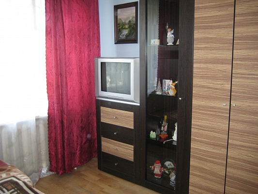 2-комнатная квартира посуточно в Львове. Франковский район, ул. Ярослава Музыки, 36. Фото 1