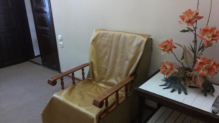 2-комнатная квартира посуточно в Одессе. ул. Тираспольская, 4. Фото 1