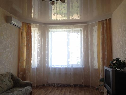 1-комнатная квартира посуточно в Одессе. Пригород район, ул. Академика Заболотного, 63/1. Фото 1
