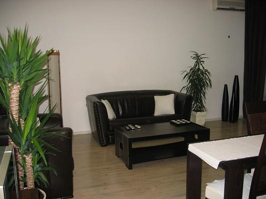 2-комнатная квартира посуточно в Одессе. Приморский район, ул. Ришельевская , 7. Фото 1