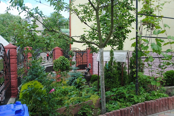 2-комнатная квартира посуточно в Трускавце. ул. Стебницкая, 28. Фото 1
