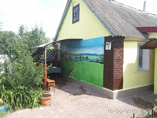 2-комнатная квартира посуточно в Миргороде. ул. Лазаренко, 1. Фото 1