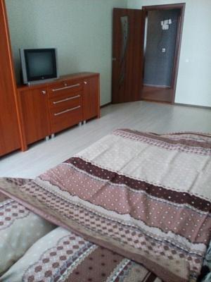 2-комнатная квартира посуточно в Одессе. Суворовский район, ул. Академика Заболотного, 79. Фото 1