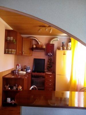 1-комнатная квартира посуточно в Моршине. ул. 50-летия УПА, 4. Фото 1