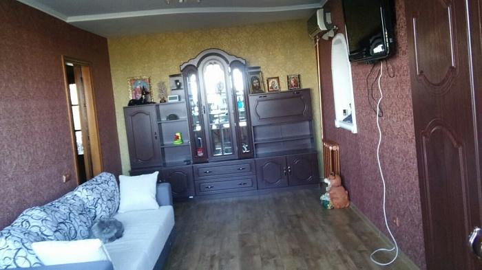 2-комнатная квартира посуточно в Южном (Крым). пр-т Мира (Ленина), 9. Фото 1