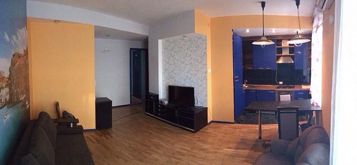 2-комнатная квартира посуточно в Одессе. ул. Базарная, 65. Фото 1