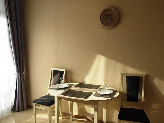 1-комнатная квартира посуточно в Одессе. Приморский район, ул. Генуэзская, 24 д. Фото 1