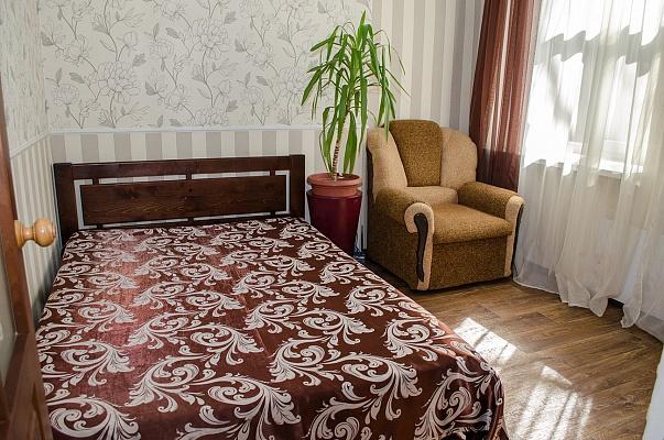 1-комнатная квартира посуточно в Одессе. Приморский район, ул. Большая Арнаутская, 119. Фото 1