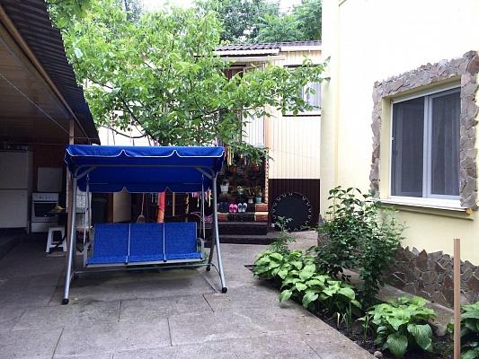 2-комнатная квартира посуточно в Одессе. ул. Набережная, 42. Фото 1