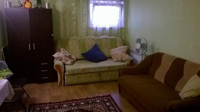Комната  посуточно в Одессе. Николаевская дорога, 311. Фото 1