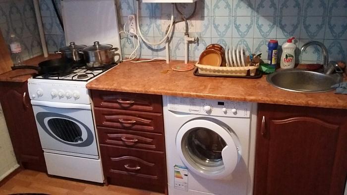 2-комнатная квартира посуточно в Одессе. Фонтанская дорога, 16б. Фото 1