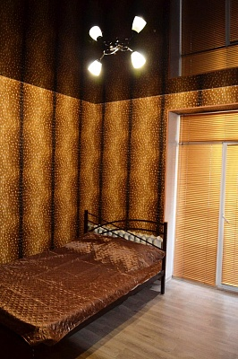 1-комнатная квартира посуточно в Харькове. Коминтерновский район, ул. Полтавский Шлях, 61. Фото 1
