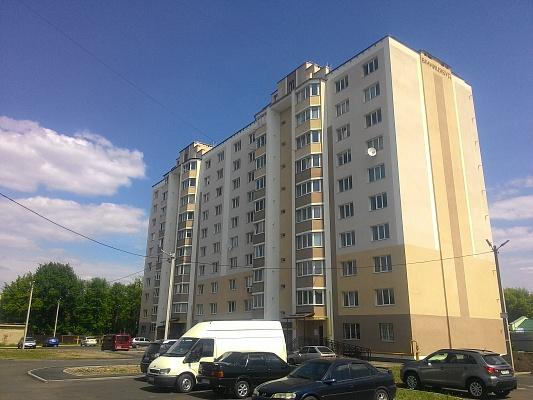 2-комнатная квартира посуточно в Виннице. Замостянский район, ул. Академика Янгеля, 6а. Фото 1
