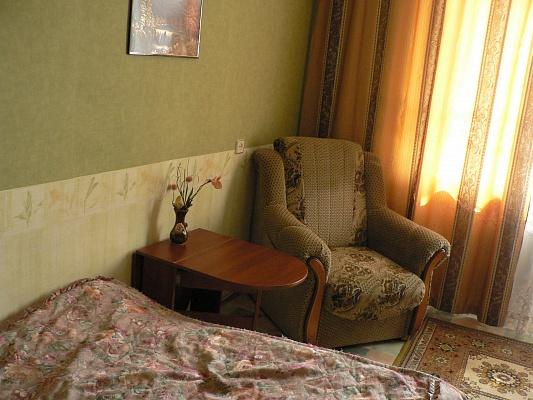 1-комнатная квартира посуточно в Хмельницком. ул. Вайсера, 86. Фото 1