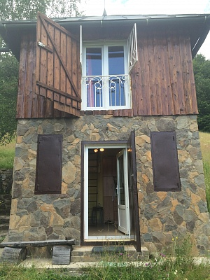 Дом  посуточно в Рахове. ул. Зеленая, 30. Фото 1