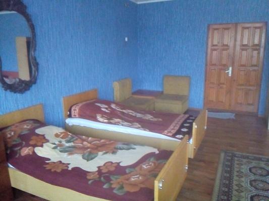 1-комнатная квартира посуточно в Миргороде. ул. Игнатенко, 6. Фото 1