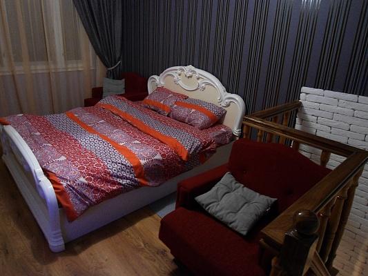 2-комнатная квартира посуточно в Хусте. с. Велятино, 28. Фото 1