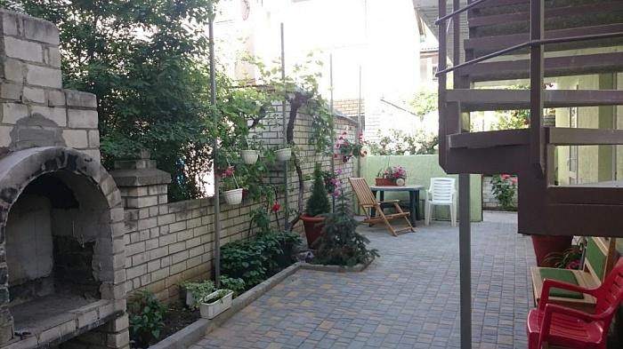 Дом  посуточно в Одессе. Пригород район, Рыб порт/423 причал, 2/3. Фото 1
