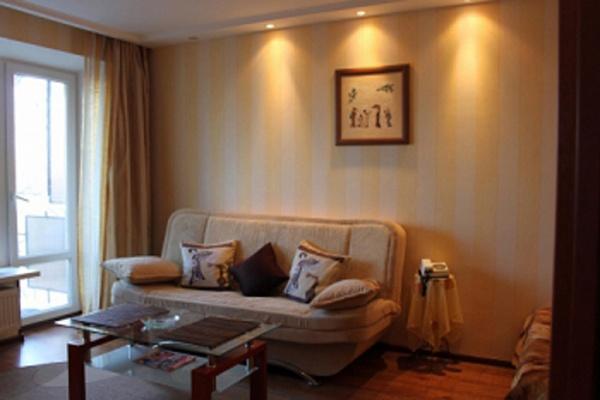1-комнатная квартира посуточно в Виннице. Старогородский район, ул. Ерусалимка, 8. Фото 1