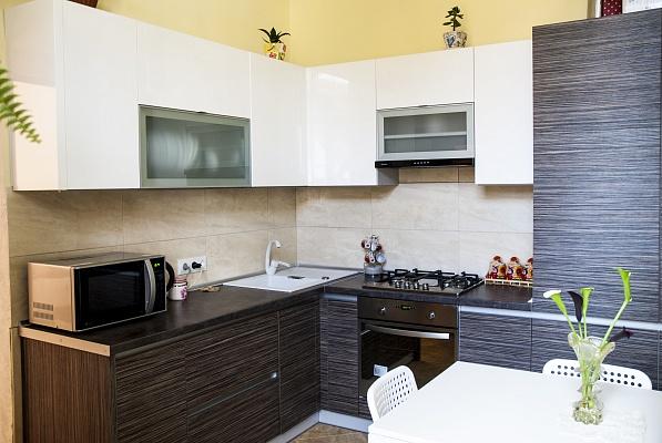 2-комнатная квартира посуточно в Львове. пл. Соборная, 17. Фото 1