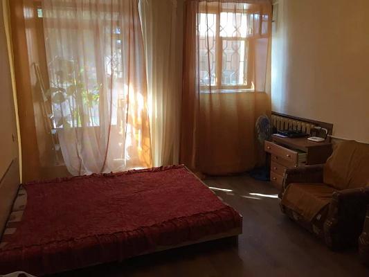 2-комнатная квартира посуточно в Одессе. Приморский район, ул. Тираспольская, 31. Фото 1